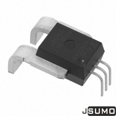 Allegro - ACS770 Hall Effect Current Sensor (ACS770LCB-050U-PFF-T)