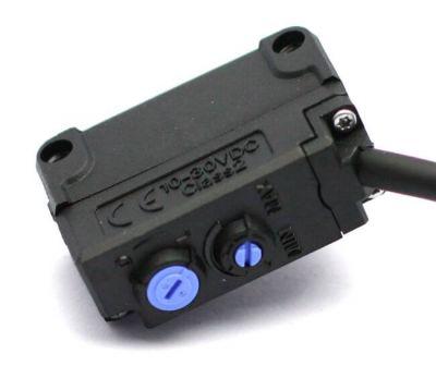 Keyence - Keyence MultiBeam PZ-G41P Diffuse Reflective Type Infrared Sensor (1)