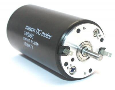 Maxon - MAXON RE40 DC MOTOR (148866) (1)