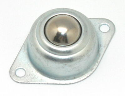 Jsumo - Mini Metal Caster Wheel