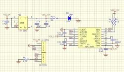 MPU6050 GY521 Cheap 6DOF IMU (Accelerometer & Gyro) - Thumbnail