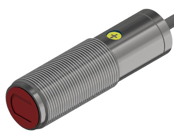Sick VTE180-2P411862 900mm Diffuse Type Sensor