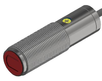 SICK - Sick VTE180-2P411862 900mm Diffuse Type Sensor