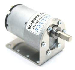 37mm Motor Mount Pair (For Titan Series) - Thumbnail