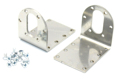 Jsumo - 37mm Motor Mount Pair (For Titan Series)