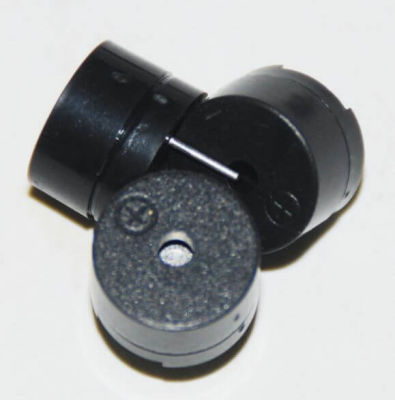 - 5V 12mm Standart Buzzer (1)