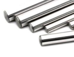 Jsumo - Plain Steel Shaft Ø5mm Diameter 80mm Length (1)