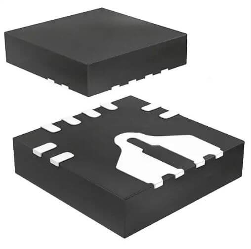 ACS711KEXLT-31AB 31 Ampere Current Sensor IC