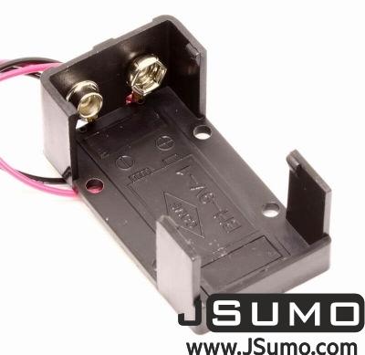 Jsumo - 9V Battery Holder