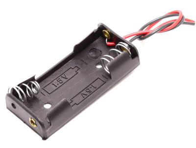 Jsumo - Battery Holder 2 x AAA