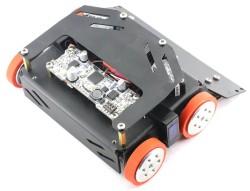 Jsumo - BB1 Midi Sumo Robot Kit (15x15cm - Assembled) (1)