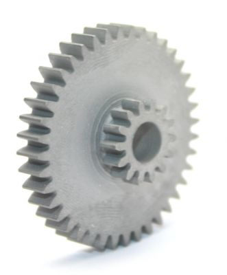 Jsumo - Concentric Double Gear (0,8 Module - 14-40 Tooth)