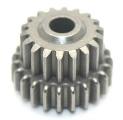 Jsumo - Concentric Double Gear (1 Module - 18/23 Tooth) (1)
