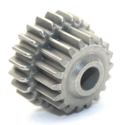Jsumo - Concentric Double Gear (1 Module - 18/23 Tooth)