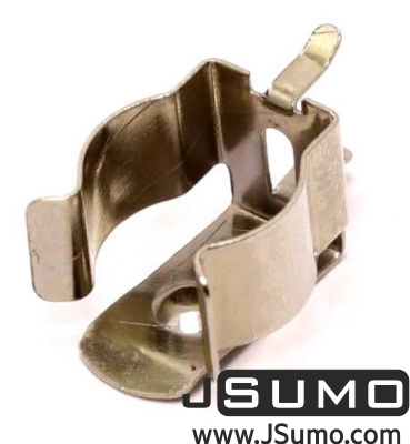 Jsumo - AAA Battery Holder (PCB Mount)
