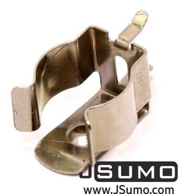 Jsumo - AAA Battery Holder (PCB Mount)
