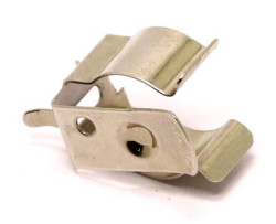 AAA Battery Holder (PCB Mount) - Thumbnail