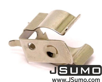 Jsumo - AAA Battery Holder (PCB Mount) (1)