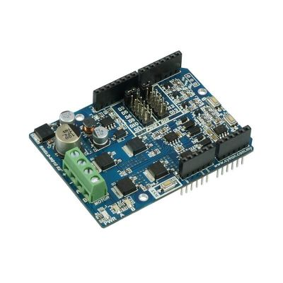 CYTRON - Cytron 10A Motor Driver Shield (Arduino)