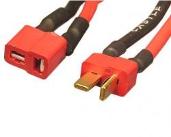 Dean's T Plug Pair (Female - Male) - Thumbnail