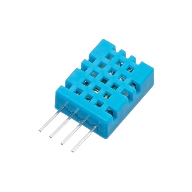 DHT11 Humidity & Temperature Sensor
