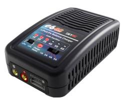 E6 5Amp 50Watts LiPo/LiFe 2-6S Charger AC Input - Thumbnail