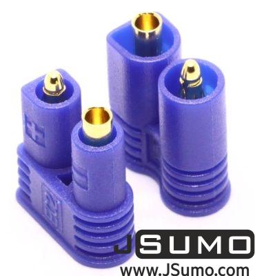 - EC2 Micro Plug Pair