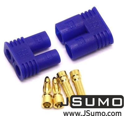 - EC2 Micro Plug Pair (1)