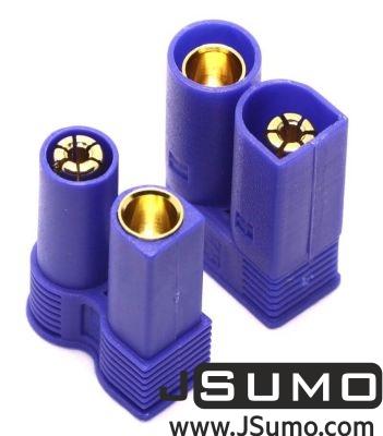 Amass - EC5 Plug Pair