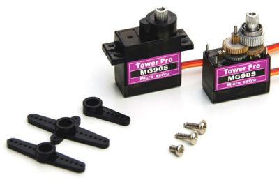 TowerPro - MG90S Micro Servo Motor (1)