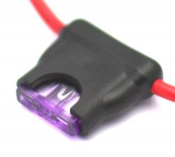 Fuse Holder - Thumbnail