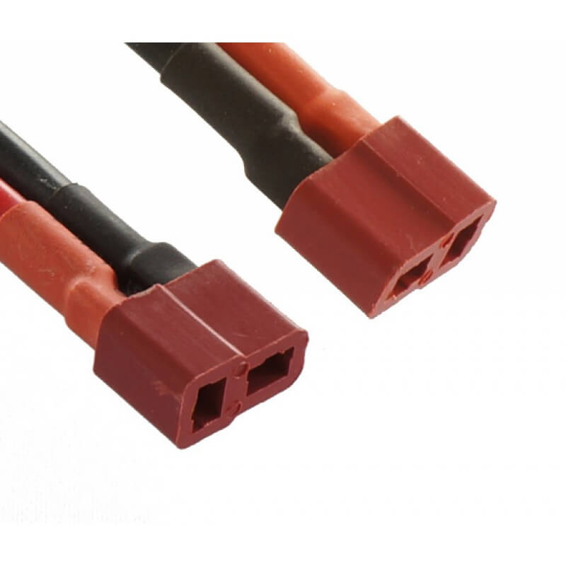 GENSACE 1300 mah 7,4V 2S 25C LiPO Battery