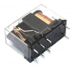 HELISHUN DPDT Relay 12V - 5A Drive @30V - Thumbnail