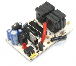 HIP4081A Full Bridge Mosfet Driver IC - Thumbnail