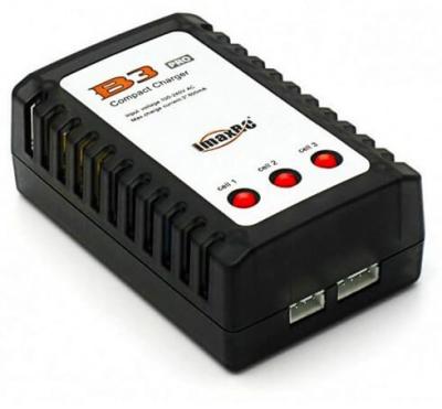 Imax - Imax B3 Lipo Charger 2S-3S AC Input