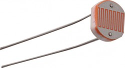 LDR (PhotoCell) Light Dependent Resistor (5mm Diameter) - Thumbnail