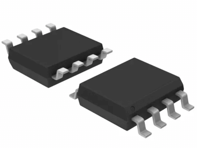 STMicroelectronics - LM358 IC OPAMP GP 1.1MHZ SOIC-8