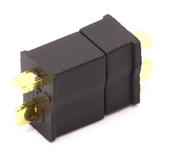 Micro Deans Plug Pair