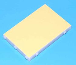 Middle Size Breadboard (400 Pin) - Thumbnail