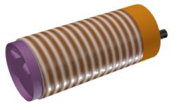 Mz80 Infrared Sensor - Thumbnail