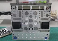Neodymium Magnet Block Strong N52 (10mm x 2,5mm x 30 mm) - Thumbnail