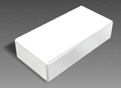 - Neodymium Magnet Block Strong N52 (10mm x 5mm x 20 mm)
