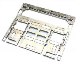 Neodymium Magnet Block Strong N52 (10mm x 5mm x 40 mm) - Thumbnail