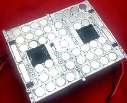 Neodymium Magnet Block Strong N52 (10mm x 5mm x 50 mm) - Thumbnail