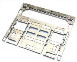 Neodymium Magnet Countersink Holed Disc Strong N52 (15mm Dia. x 5mm) - Thumbnail