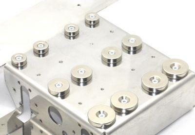 - Neodymium Magnet Countersink Disc Strong N52 (25mm x 5mm) (1)