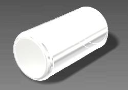 Neodymium Magnet Cylinder Strong N52 (5mm Dia. x 10mm) - Thumbnail
