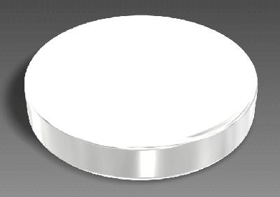 Neodymium Magnet Disc Strong N52 (15mm Dia. x 3mm)