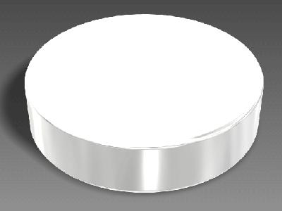 - Neodymium Magnet Disc Strong N52 (20mm Dia. x 5mm)