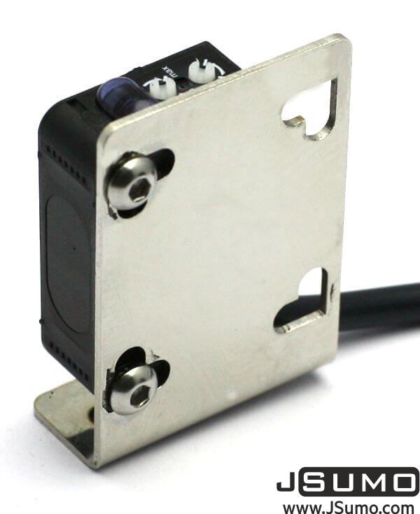 Omron E3Z-D62 Diffuse Type Reflective Sensor